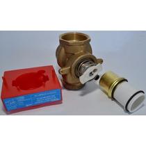 Valvula De Descarga Para Inodoro Fv 38 Mm (1 1/2 )
