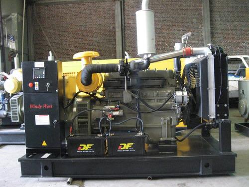 Grupo Electrógeno Diesel New Holland 30, 50, 70,100, 125 Kva
