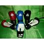 Guante Boxeo Para Niños 6 Oz Kick Boxing The Big Boss