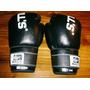 Guantes De Box Bulls 12 Oz Mma Kick Boxing Thai