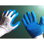 Guantes De Trabajo Multiflex Anticorte Industria Latex
