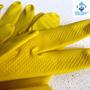 Guantes De Goma Para Limpieza Pack 12 Unidades Xxl