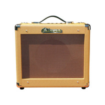 Amplificador Guitarra Electrica Crimson G25r 25 W C/ Reverb