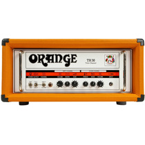 Orange Th30 Cabezal Valvular 30 Watts Totalmente Valvular