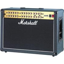 Marshall Jvm410c Amplificador Combo 100 Watts Valvular