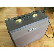 Amplificador Ross 25c