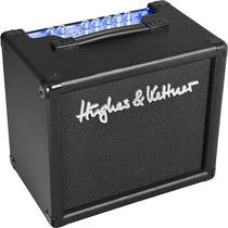 Hughes & Kettner Tubemeister 18 Combo De Guitarra Valvulas