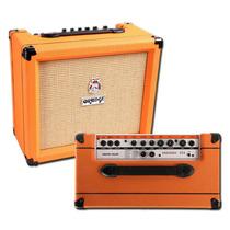 Amplificador Orange Cr35 Ldx Con Efec 35 Watts Para Guitarra