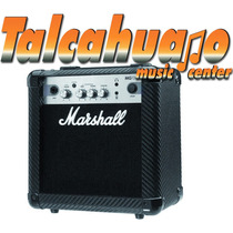 Marshall Mg10cf 1x6,5, 10watts,2canales