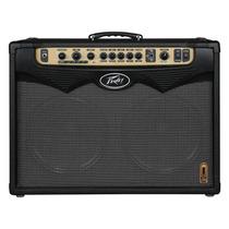 Amplificador De Guitarra Peavey Vypyr 120 Combo