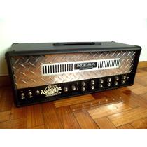 Mesa Boogie Single Rectifier Series 2 Solo Head 50 Usa