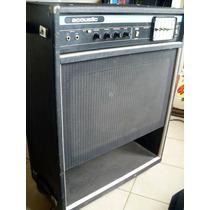 Acoustic Model 126 - Año 1979 - Amplificador De Bajo -