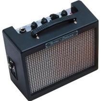 Fender Md20 Mini Deluxe Amp - Portátil 9v
