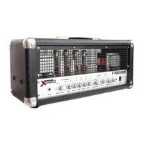 Xpression F-100hdt Cabezal Amplificador Valvular De Guitarra