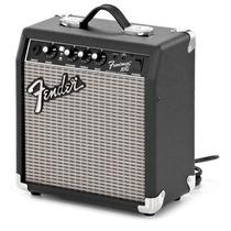 Amplificador Guitarra Electrica Fender Frontman 10g 10w Over