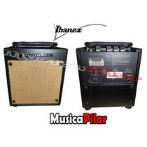 Ampli Troubadour Ibanez Electroacustica 10w T10.musicapilar