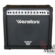 Amplificador Guitarra Wenstone Ge-500 50w Eminence