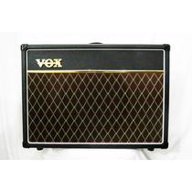 Vox Ac15 C2 Twin - Amplificador Valvular Guitarra Electrica
