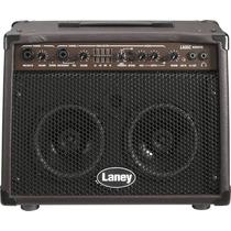 Laney La35c Amplificador Para Guitarra Acustica Con Fx