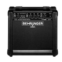 Behringer Gm108, Amplificador Guitarra 20 W, Rosario!!!