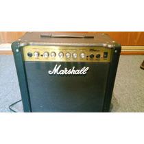 Amplificador Marshall Mg 15 Cdr