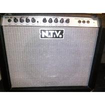 Amplificador Nativo 65 W