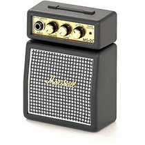 Amplificador Marshall Ms-2c Micro-amp Classic 2w/9v Edenlp