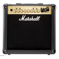 Marshall Mg15fx Amplif Guitarra Efectos / Open-toys