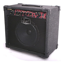 Cort Mx30r - Amplificador P/ Guitarra Electrica 30w C Reverb