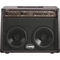 Laney La65 Amplificador Para Guitarra Acustica 65 W Efectos