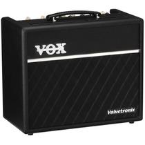 Amplificador Para Guitarra Vox Vt20+