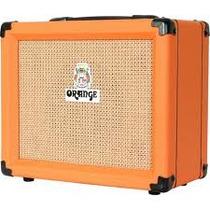 Amplificador Orange Crush Cr-20l