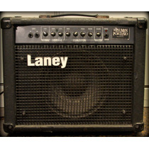 Amplificador Laney Gc 30 Inglés