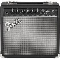 Amplificador Fender Champion 20, Nuevo Modelo Con Efectos!
