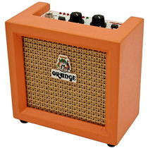 Orange Cr 3 Amplificador 3w Guitarra Electrica