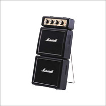 Marshall Ms-4, Mini Amplificador De Guitarra, Portatil