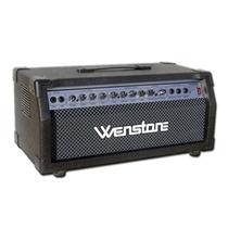Cabezal Wenstone Ge-1200 H 120 Watts Para Guitarra