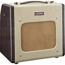 Oferta! Fender Ampl Guit. Champion 600 Valvular 1x6 5w Ofer