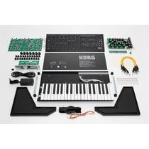 Korg Ms20 Kit Sintetizador Analogico Circuito Completo