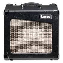 Amplificador De Guitarra Electrica Valvular Laney Cub10 10w