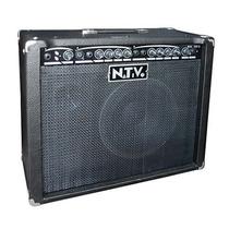 Amplificador Nativo Para Teclado Guitarra Cuotas Sin Interes