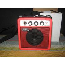 Mini Amplificador Para Guitarra