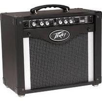 Peavey Amplificador De Guitarra Rage 258 25w
