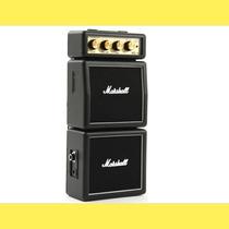 Marshall Ms-4 Mini Amplificador A Batería 4w/9v Portátil