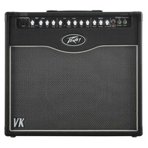 Amplificador De Guitarra Peavey Valveking Combo 50 Watts
