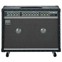 Amplificador Roland Jazz Chorus Jc-120b, 60+60 W, Nuevo