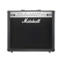 Amplificador Marshall Mg 101cfx De 100 Watts