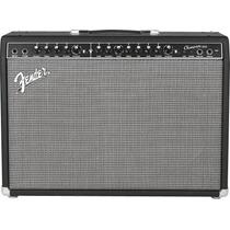 Combo Fender P/guitarra Champion 100 2x12 Efectos 100 Watts