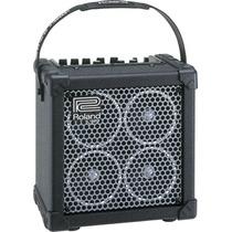 Roland Micro Cube Rx Amplificador De Guitarra C/efectos