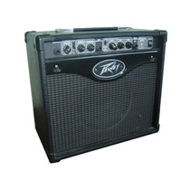 Amplificador Peavey Rage 158 15w 8 / Open-toys Avell